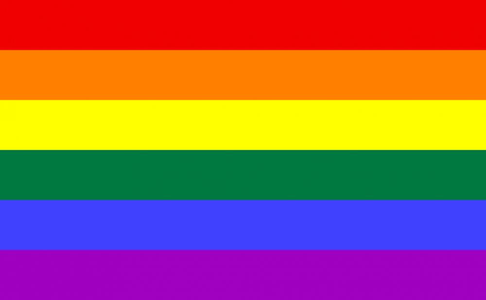 supporting lgbt young people